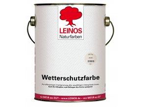 850.204 2,5l Wetterschutzfarbe (Ölbasis)