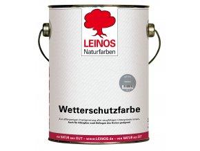 850.401 2,5l Wetterschutzfarbe (Ölbasis)