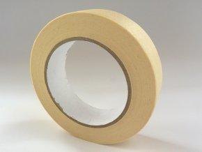 Maskovací páska papírová 30 mm x 50 m