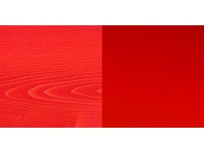 3104 Dekorační vosk červená