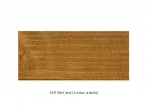 3123 Zlatý javor