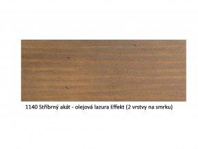 1140 Stříbrný akát