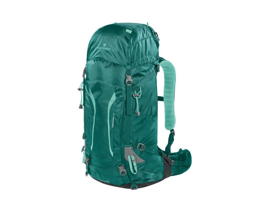 ferrino finisterre 30 lady green front