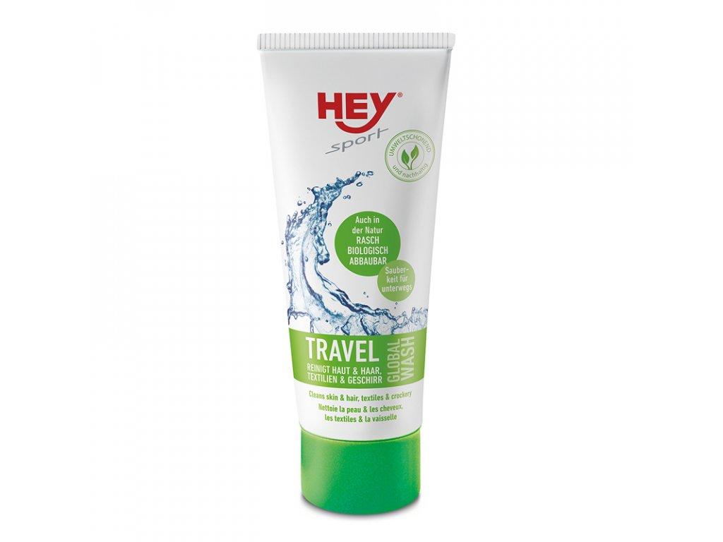 HEYsport mycí prostředek Travel Global Wash