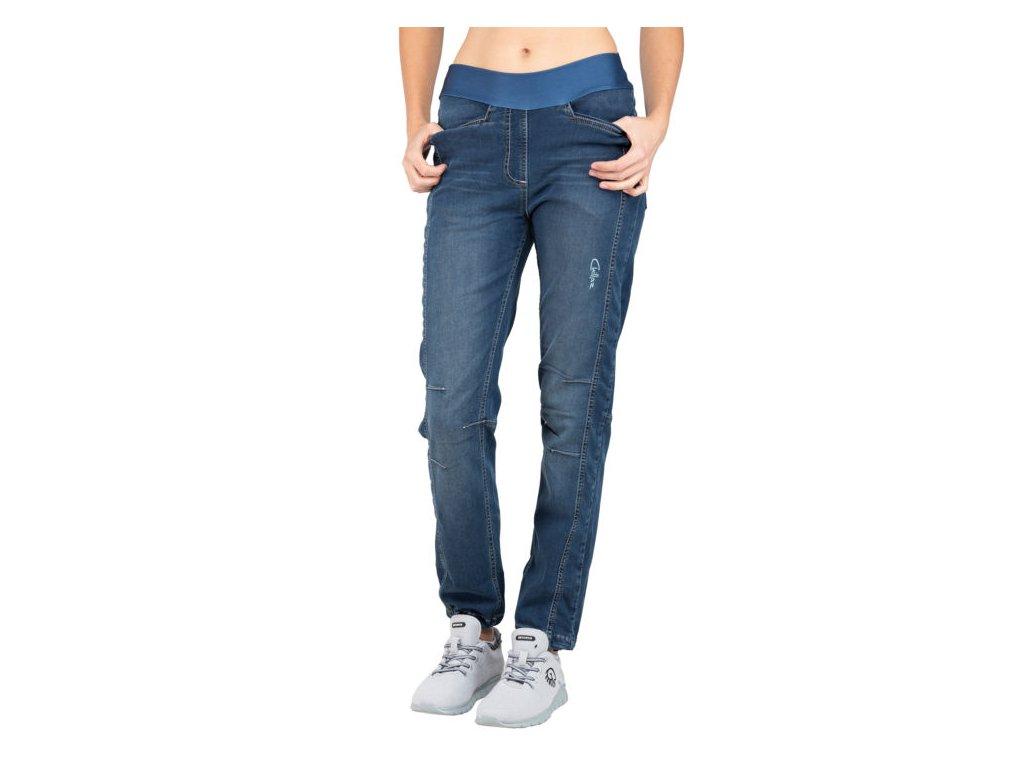 chillaz kalhoty sarah dark blue