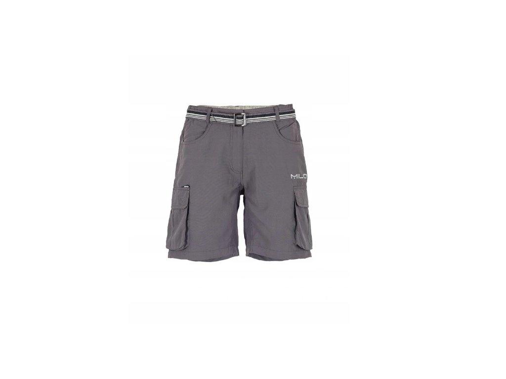 nagev short grey