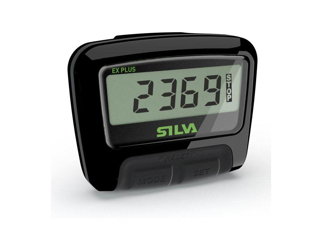 Silva Ex Plus BLACK