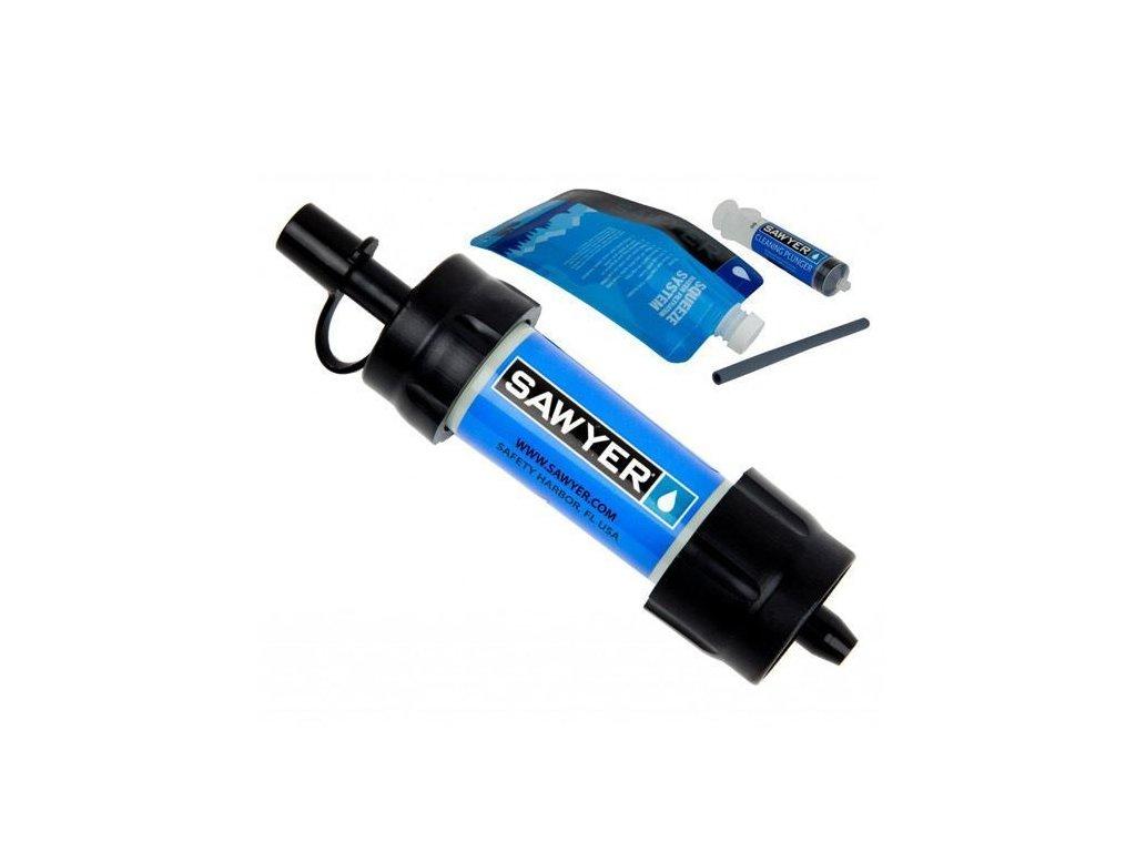SAWYER filtr na vodu MINI FILTER