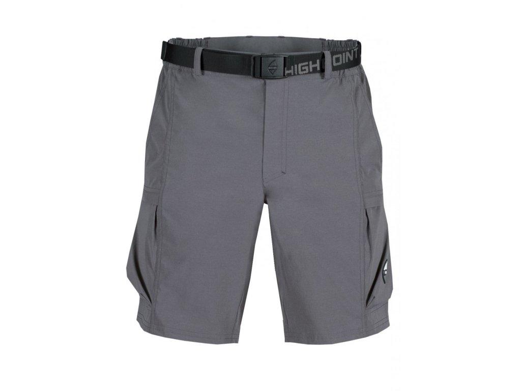 hp saguaro grey short