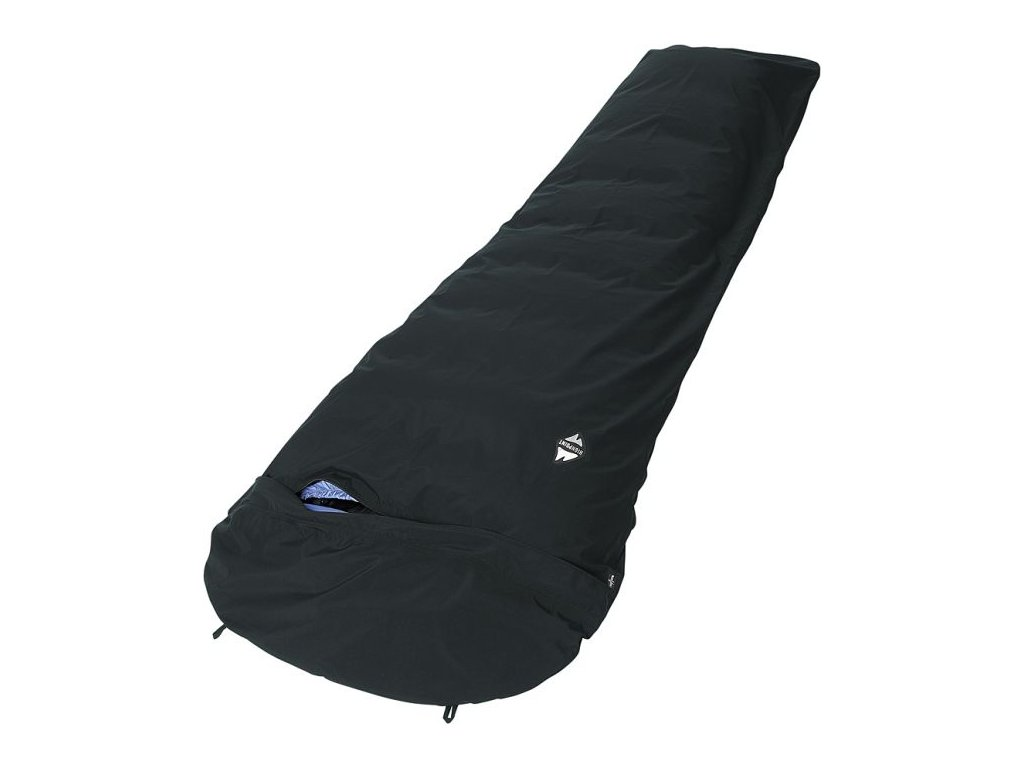 highpoint dry cover black