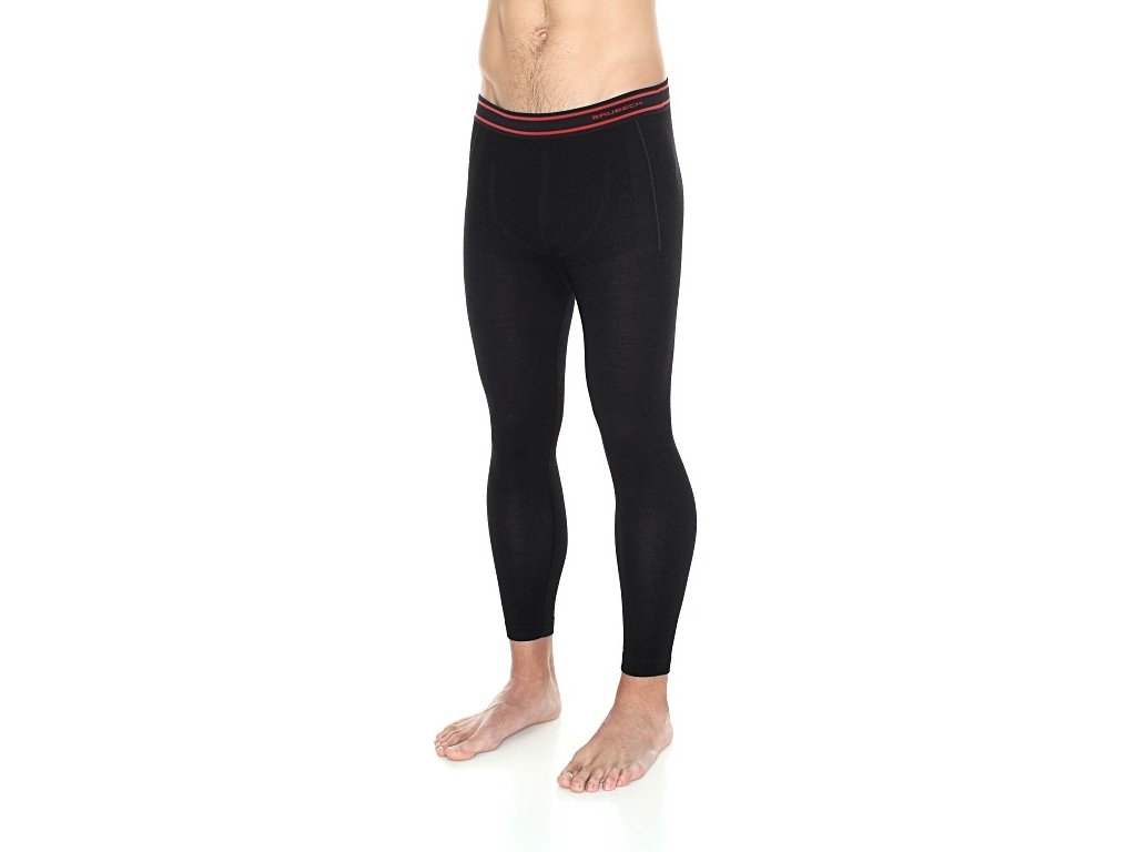 BRUBECK spodky Active wool man