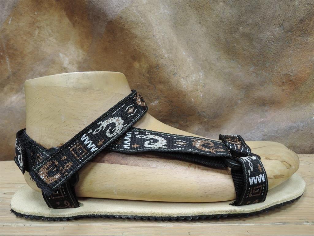 TRIOP sandále BARE-FOOT