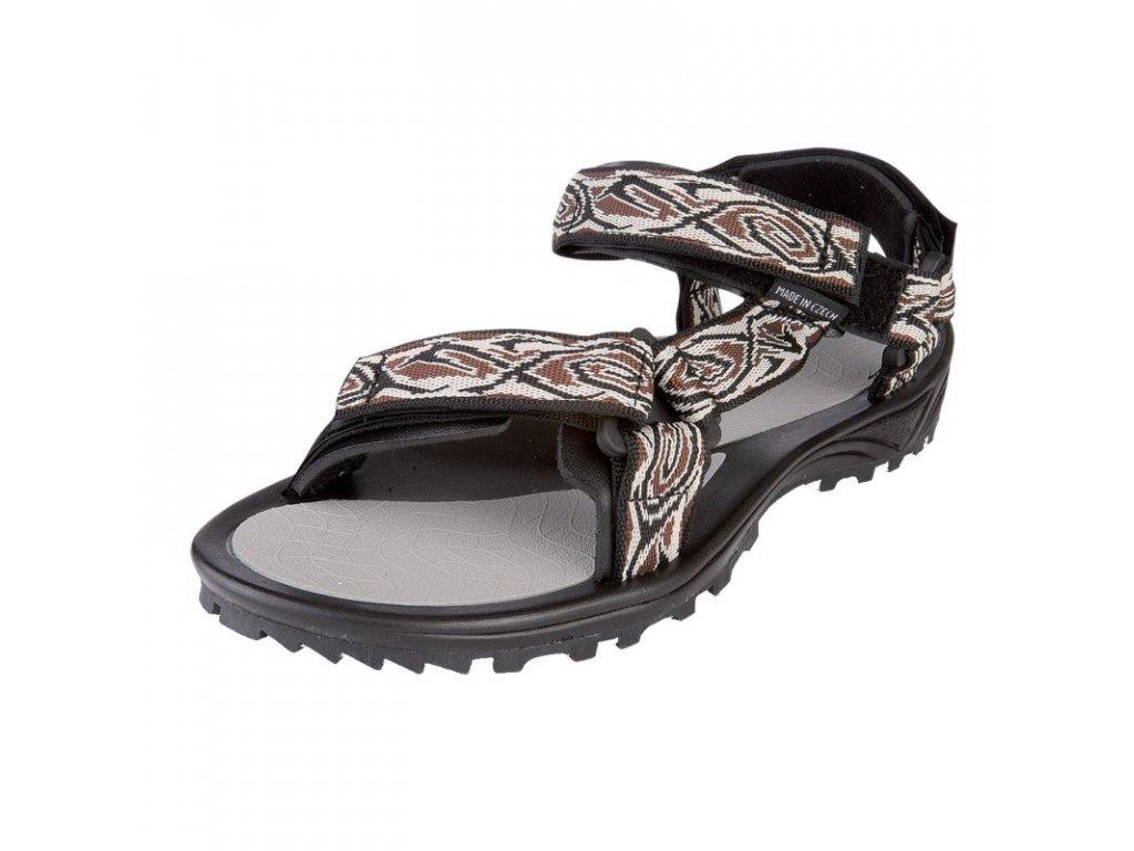 sandale triop eda trek