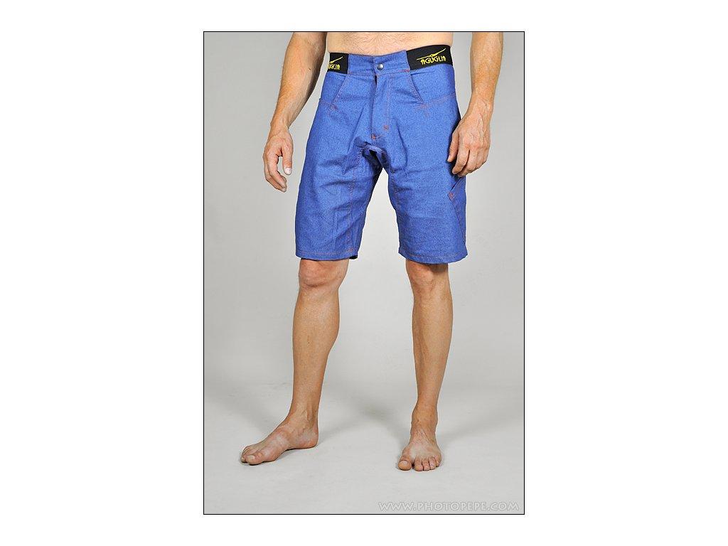 AGUGLIA kalhoty CLASSIC short man light