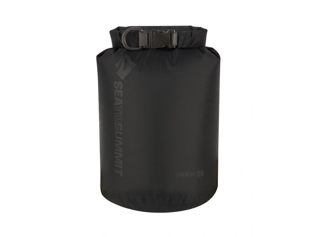 seatosummit lightweight Dry bag 4l black