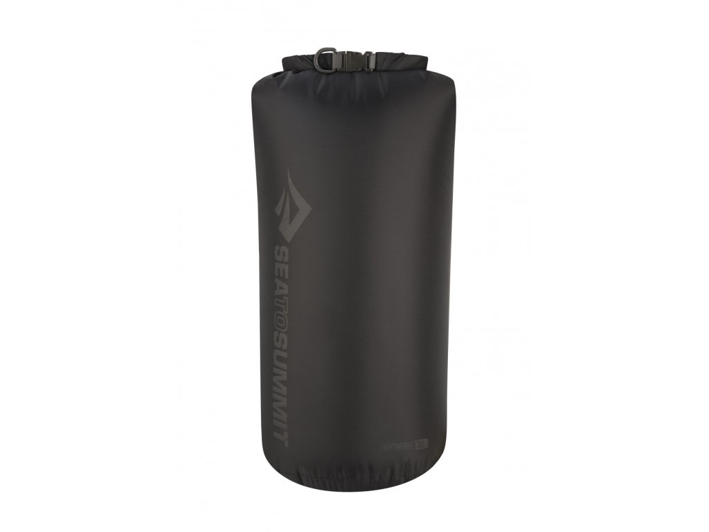 seatosummit lightweight Dry bag 20l black