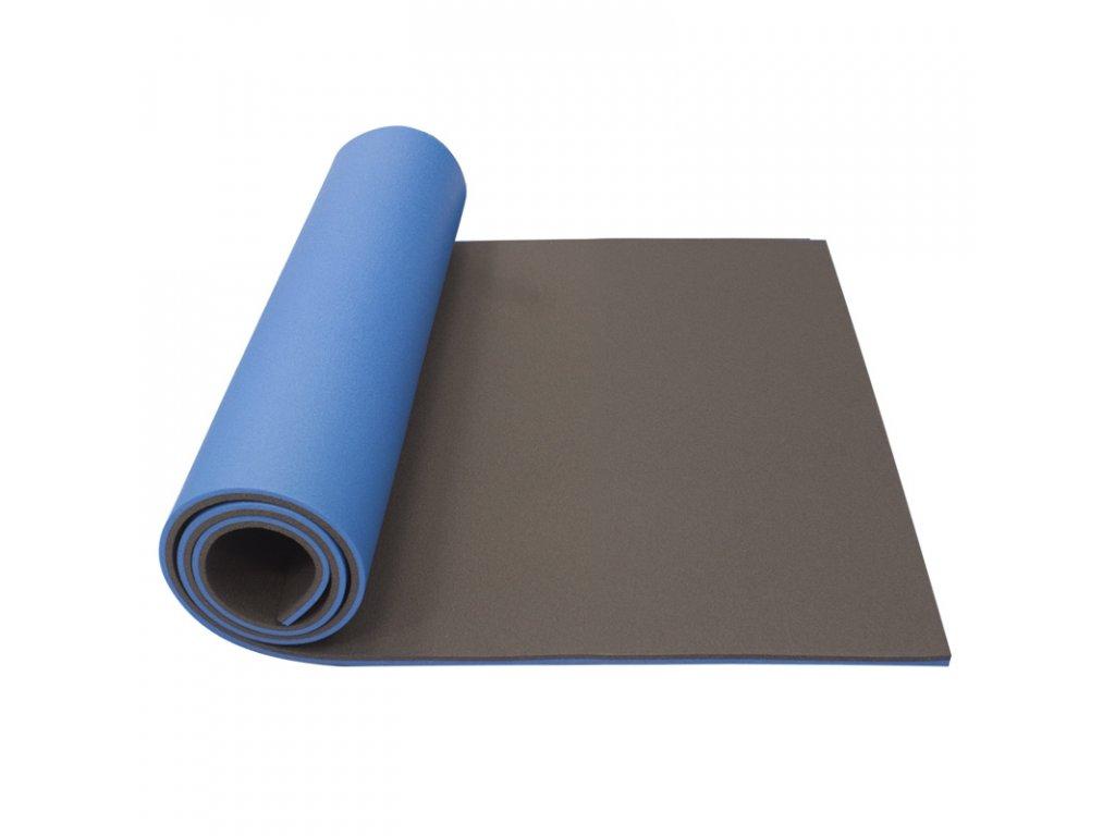 yate dvouvrstvá 12 mm blue