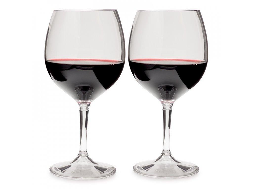 gsi red wine glass