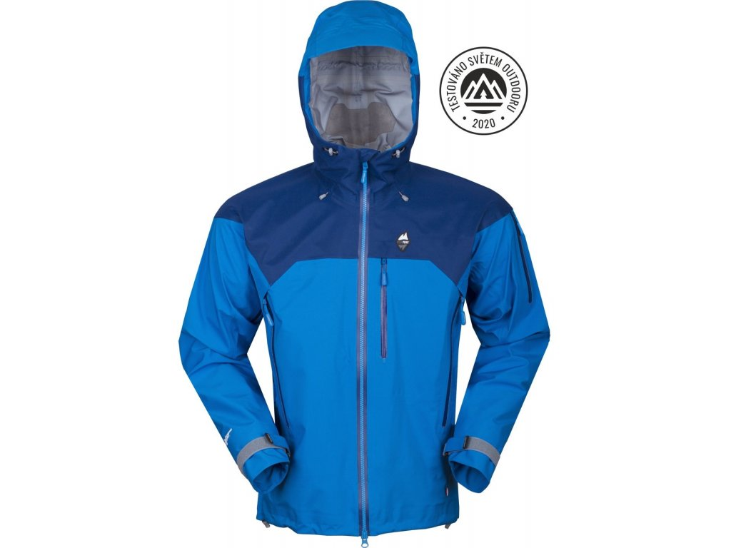 high point protector blue