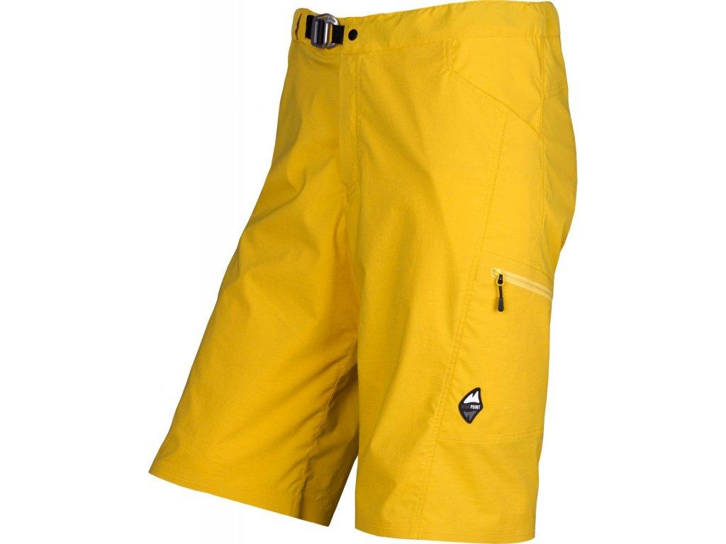 hp rum shorts