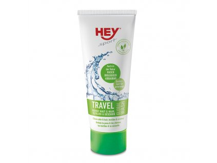 HEYsport mycí prostředek Travel Global Wash