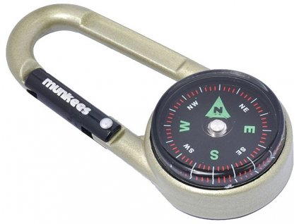 kompas karabina