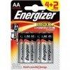 baterie energizer aa 6ks 1