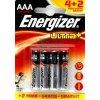 baterie energizer aaa 6ks