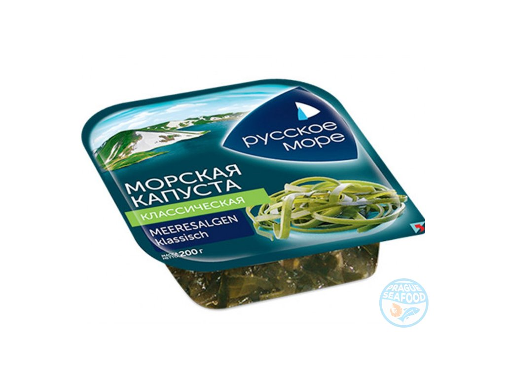 morskaja kapusta russkoe more