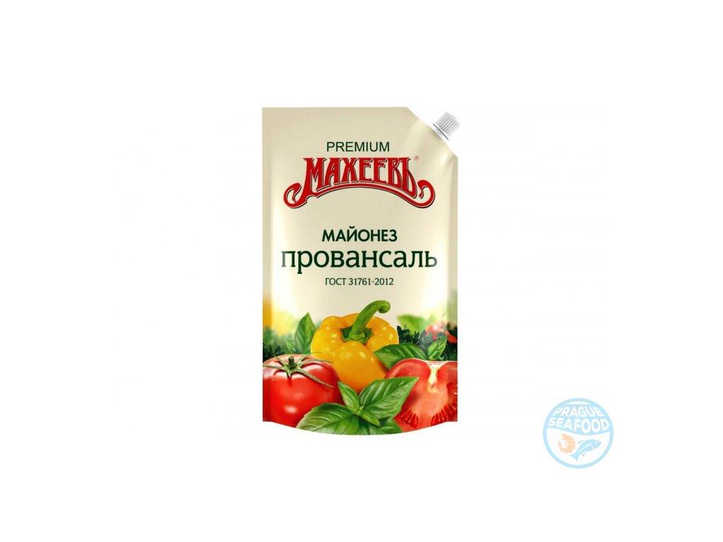provansal maxeev