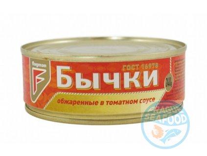 bychki konzerva