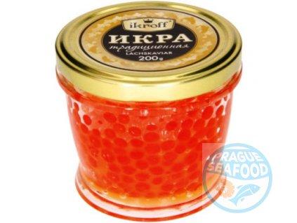 tradicionnyj kaviar 200g