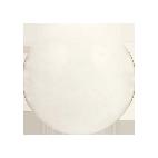 Náramky z bílého porcelánu