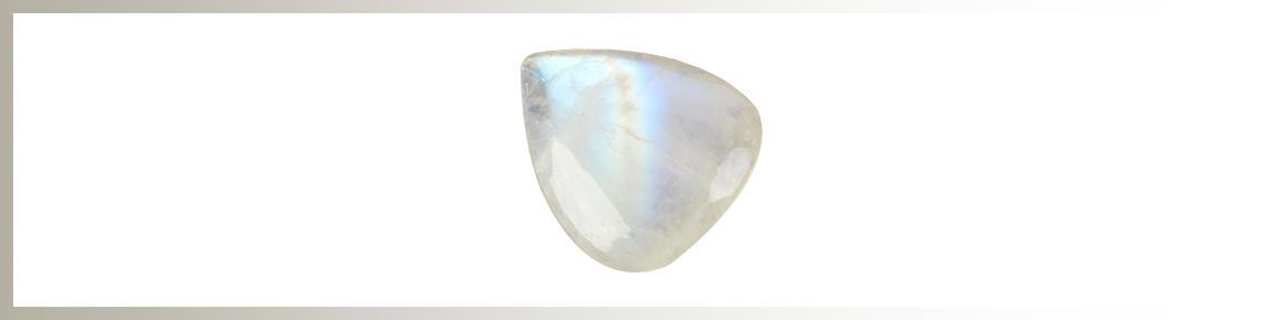 bílý opál