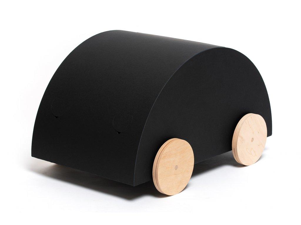 KAARA black 1
