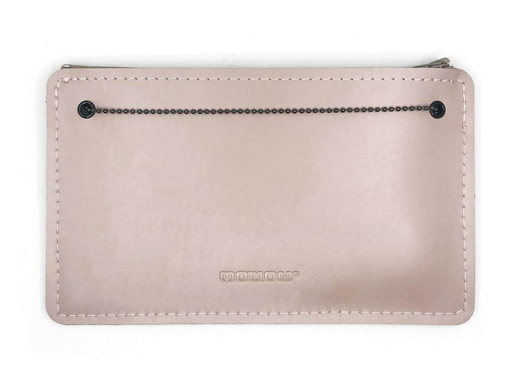 LETTER powder leather 1