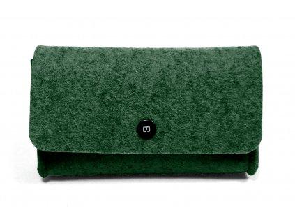 UNNI long green 1