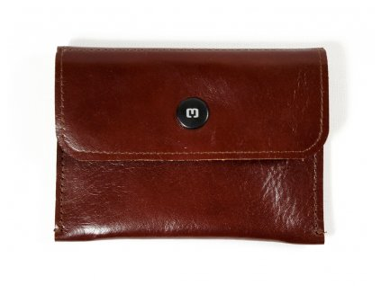 TOLLARY brown leather 1