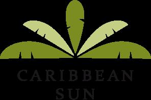 Mořská houba Caribbean Sun