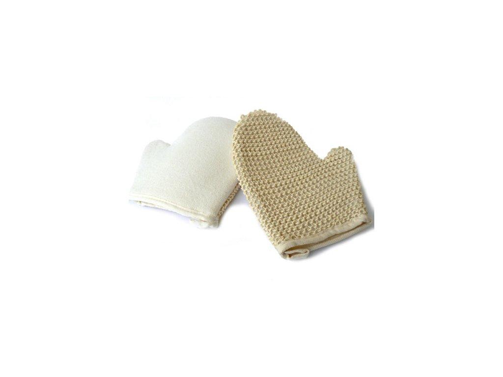 Sysálová rukavice
