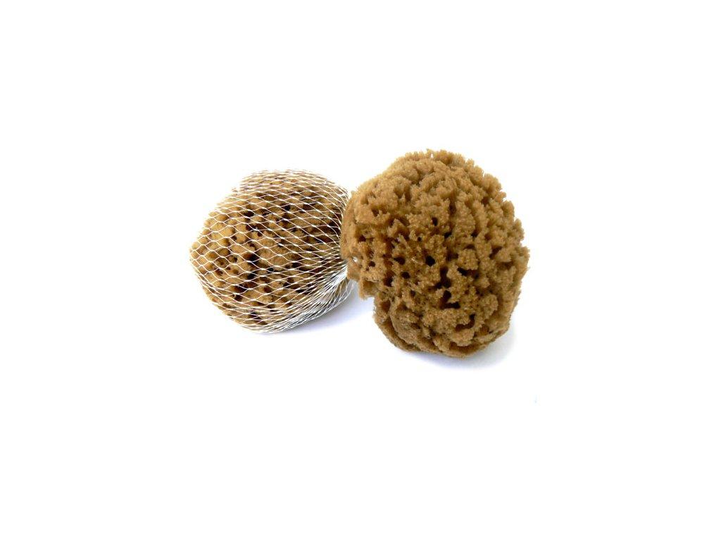 Přírodní hnědá 9-10 cm