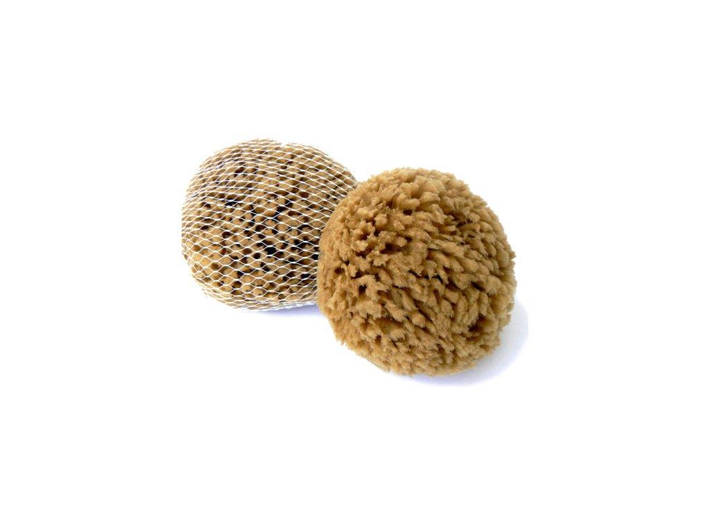 Přírodní hnědá 11-12 cm