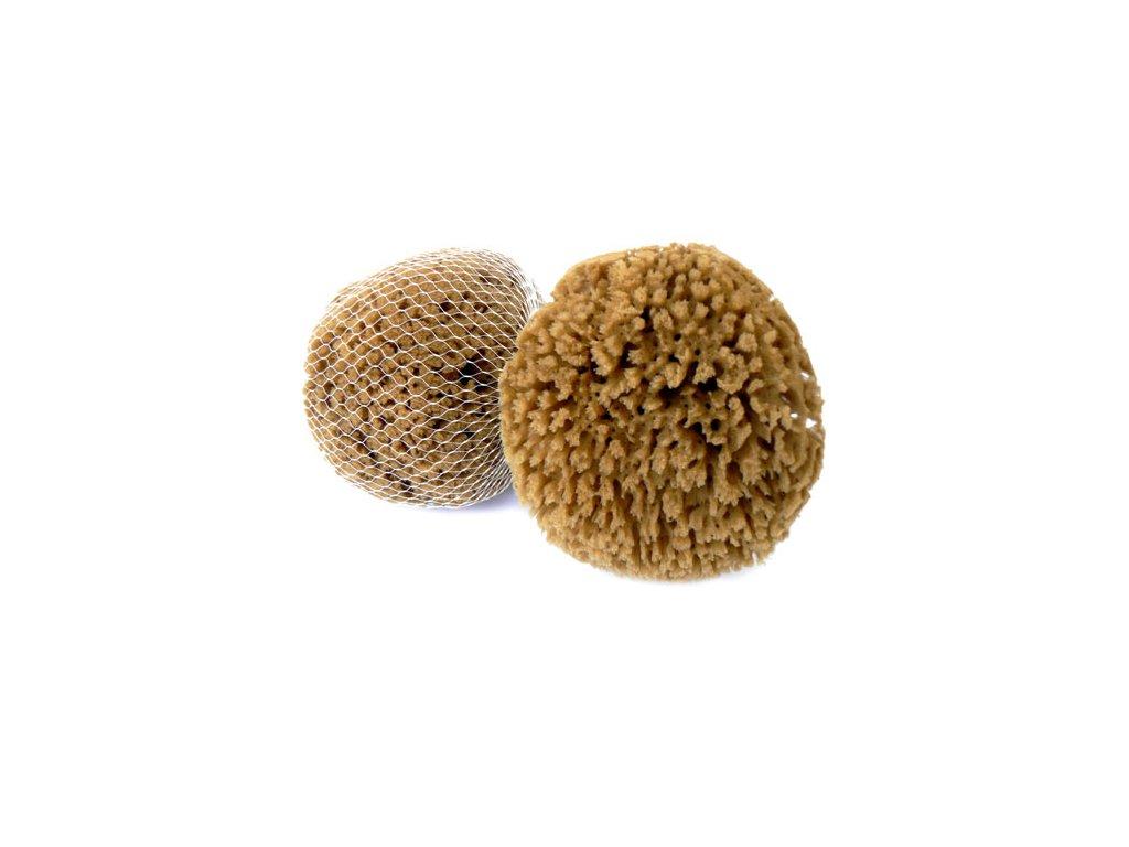 Přírodní hnědá 13-14 cm