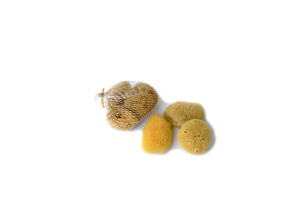 Jemná kosmetická 3-5 cm 3 ks