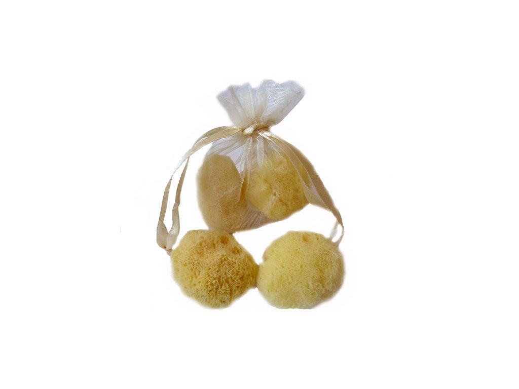 Intim houba pro ženy S 2ks