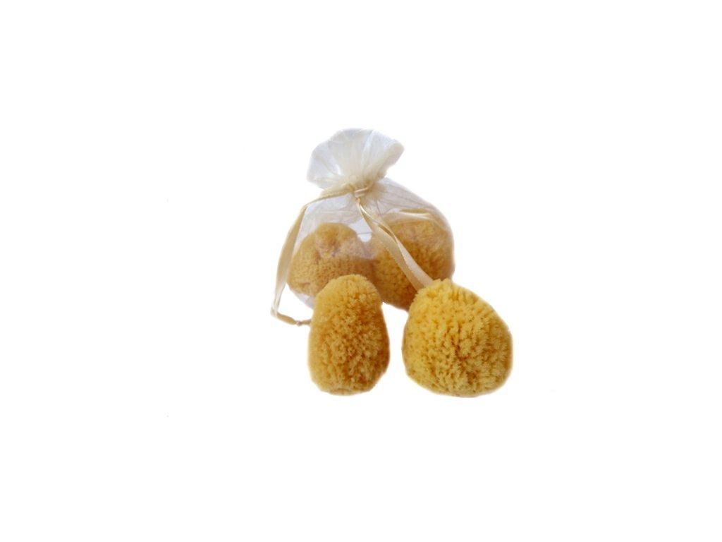 Intim houba pro ženy M 2ks