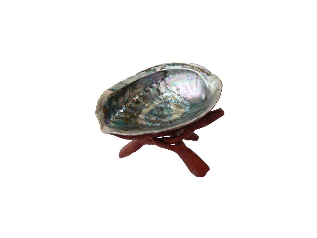 abalona vykurovací
