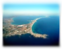 Mořská sůl Mar Menor - tady jsem doma...