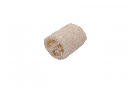 Lufa 100% přírodní houba na tělo podporující rozproudění lymfy