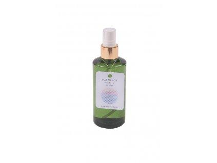 MAR MENOR HAIR SALT WAVE 200 ml je přírodní slaný sprej na vlasy